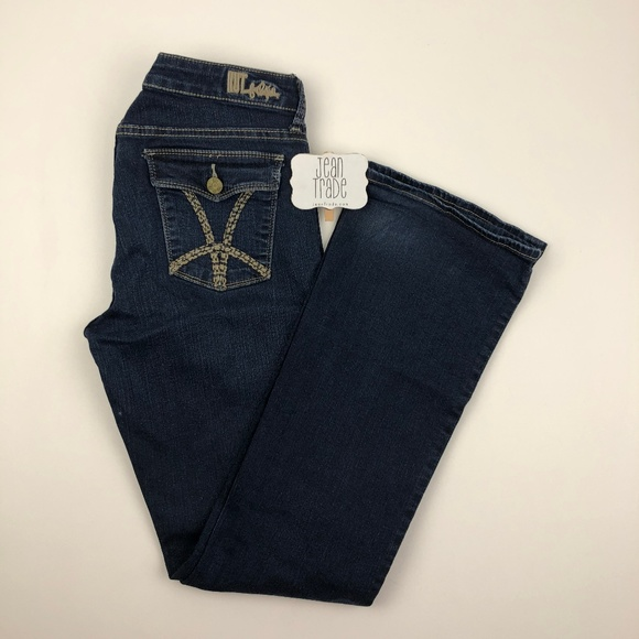 Kut from the Kloth Denim - Kut from the kloth Natalie Bootcut Jean